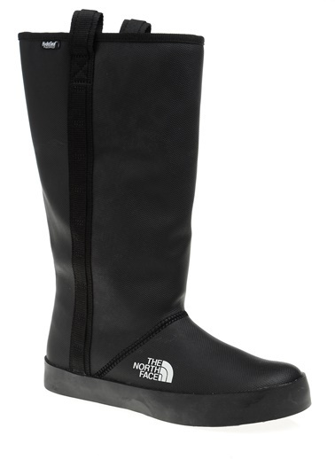 The North Face Basecamp Rain Boot Siyah